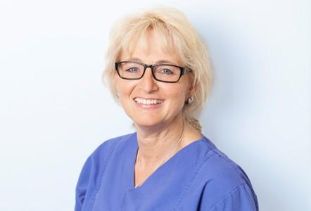 Sandra Wimmer